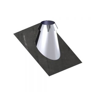 Dinak SW 30-45 Degree Roof Flashing