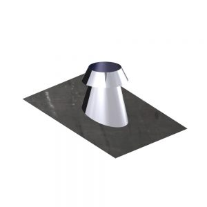 Dinak SW 5-30 Degree Roof Flashing