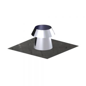 Dinak SW Flat Roof Flashing