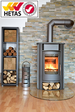 Flue Pipes and Fittings for Stoves and Wood Burners - The Flue Company
